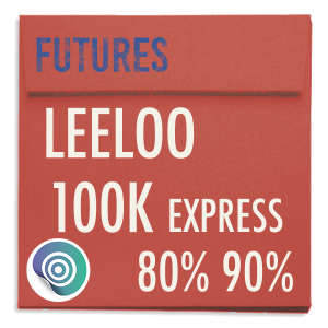 funded-trader LEELOO evaluation funding program trading 100K express 80pc copy