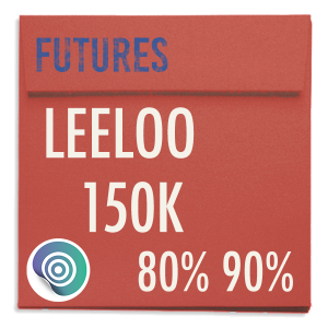 funded-trader LEELOO evaluation funding program trading 150K 80pc copy