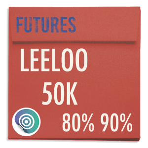 funded-trader LEELOO evaluation funding program trading 50K 80pc copy