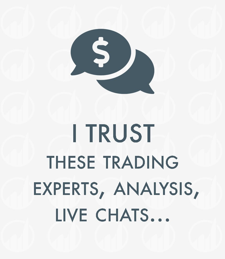 funded-trader experts i trust