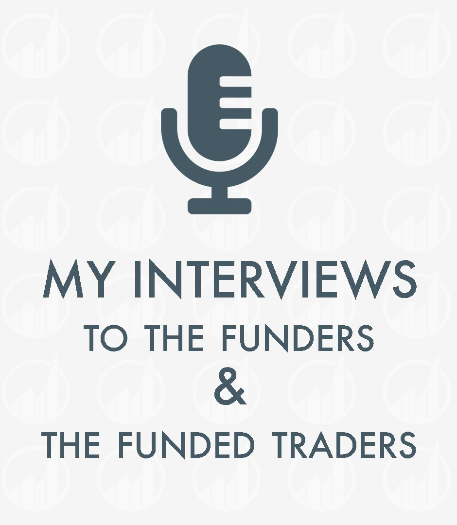funded-trader my interviews