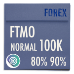 funded-trader FTMO evaluation funding program trading NORMAL 100K 80pc 90pc