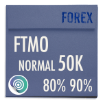 funded-trader FTMO evaluation funding program trading NORMAL 50K 80pc 90pc